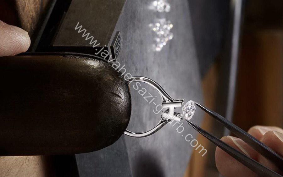دوره آموزشی طلا و جواهر سازی